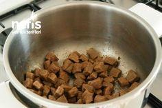 Maklube Tarifi (videolu) - Nefis Yemek Tarifleri Dog Food Recipes, Pasta, Breakfast, Morning Coffee, Dog Recipes, Pasta Recipes, Pasta Dishes