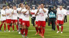 Pleite nach Verlängerung | THW Kiel verpasst Champions-League-Finale - 28:31 nach Verlängerung - Sa. 28.5.2016: 16.35 Uhr Würzburger Kickers gewinnen bayrischen Toto-Pokal in Unterhaching  Die Würzburger Kickers haben ihrem Aufstiegs-Coup in die 2. Liga den Sieg im bayrischen Toto-Pokal folgen lassen. Die Nordbayern gewannen am Samstag in einem unterhaltsamen Spiel beim Vorjahressieger SpVgg Unterhaching klar mit 6:2 und feierten ihren zweiten Sieg im Landespokal nach 2014.