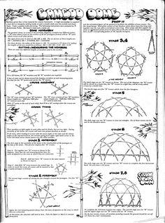 geodesic dome hub - Pesquisa Google