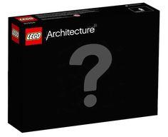 L'Arc de Triomphe dans la gamme Architecture en 2017 ?: Les trois sets de la gamme LEGO Architecture basés sur des monuments français… #LEGO