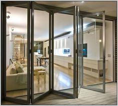 Glass Bifold Doors Canada
