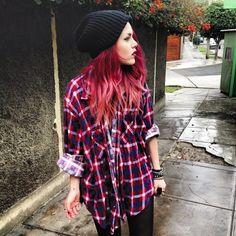 ♦style blog♦ grunge inspired , alternative fashion