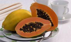A Dieta do Mamão: Emagreça e Limpe o Intestino em Apenas 5 Dias