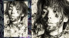 Niji Iro by Tim Gallo