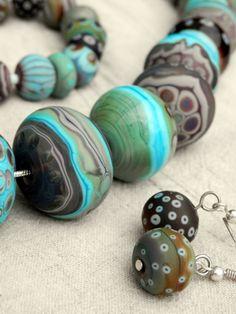 Mein Sonnentagebuch :: Great beads ...