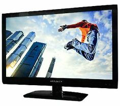 Affinity 19 Widescreen 720p Resolution 60H z LED HDTV  $150
