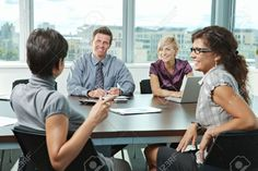 business people talking - Google Search