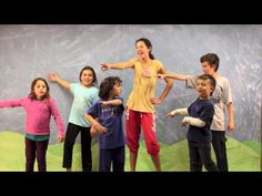 Little Songbirds - Jesus Is Coming Back Soon with Motions - YouTube My babies love this<3