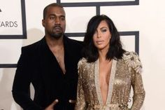 """KIM Kardashian and Kanye West will become parents for the third time at the start of 2018 according to reports in the US. Us Weekly claim the couple's surrogate is now """"three months pregnant"""". 5 Kim Kardashian and Kanye West are Kim Kardashian And Kanye, Three Kids, Kanye West, Fur Coat, Parents, Children, Entertainment, Fashion, Dads"""