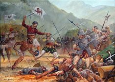 Battle of Randeniwela Massacre of the Portuguese armies at Randeniwela, India.