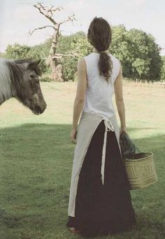 The Apron from Whimsy and Wry by Guy Graybill - Memories and Thoughts of Mothers. Country Bumpkin, Country Farm, Country Life, Country Girls, Country Living, Country Style, Country Roads, Farmer's Daughter, Farms Living