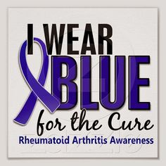 """""""Rheumatoid Arthritis Awareness Day! Although I have severe Rheumatoid Arthritis; I nvr stop. On my way on the set of the Fox TV show Empire now! I may…"""""""