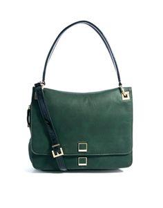 Image 1 ofAubrey Edith Shoulder Bag