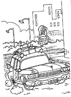 indiana jones and ghostrider coloring pages | Lego Dimensions Ghostbusters Coloring Pages Coloring Pages ...