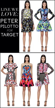 Pilotto for target