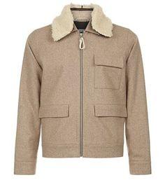 Jacket £69.99 newlook.com