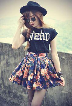Vintage Outfit                                                                                                                                                      Más