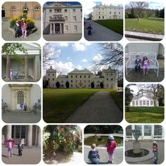 Saltram House and Gardens, Plymouth