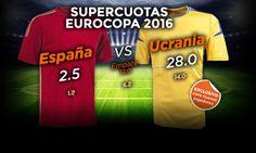 el forero jrvm y todos los bonos de deportes: 888sport super cuota mejorada eurocopa 2016 España...