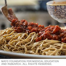 Marinara Recipe - Mayo Clinic