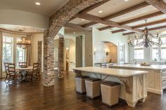 Kitchens - Platinum Series Homes by Mark Molthan
