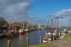 cool Greetsiel – Ostfriesland Numero 2,  #Hafenbilder #Landleben