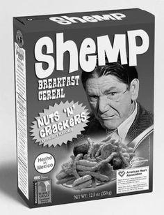 Shemp Howard breakfast cereal? http://threestoogespictures.info/