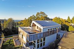 With the right resources and some guidance on green building, you're on the right track towards building your eco-friendly home!