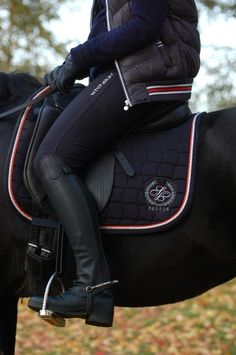 Best place to be in the world ~ In The Saddle