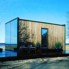 Modern, Luxury Living, Winter Garden, Architecture, Ad Home, Trendy Tree