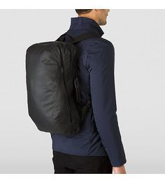 Nomin Pack / Men's  / Arc'teryx Veilance