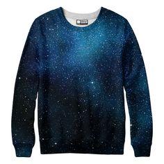 Starry Starry Night Sweatshirt | Beloved Shirts