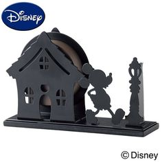 Mickey Mouse Tape Dispenser