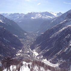 Mont Frety 2173m