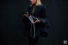 Le 21ème / Before Erdem | London  // #Fashion, #FashionBlog, #FashionBlogger, #Ootd, #OutfitOfTheDay, #StreetStyle, #Style