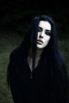 Gothic Steampunk Baph O Witch Goth Beauty, Dark Beauty, Gothic Girls, Dark Fashion, Gothic Fashion, Trendy Fashion, Fashion Clothes, Style Fashion, Vampire Fashion