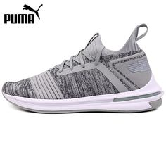 4a06ef483817 Original New Arrival 2018 PUMA IGNITE Limitless SR evoKNIT Men s Running  Shoes Sneakers. Yesterday s price  US  177.80 (159.10 EUR).