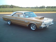 1965 plymouth fury 3 | Another WoodyxB 1965 Plymouth Fury III post...