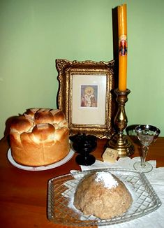 St. Nicholas Slava