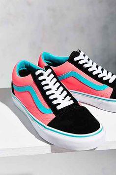 Vans Brite Old Skool Sneaker - Urban Outfitters