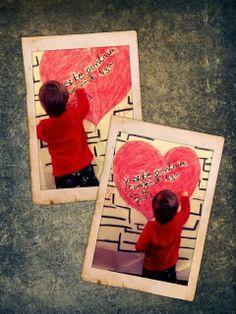 El desván de Hugo: Carta de amor ....