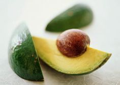 """""""Avocados are packed with heart-protective compounds, such as soluble fiber, vitamin E, folate, and potassium,"""" says Elizabeth Somer, RD, author of 10 Habits That Mess Up a Woman's Diet. But they are a bit high in calories. To avoid weight gain, use avocado in place of another high-fat food or condiment, such as cheese or mayo."""