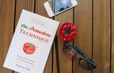 Certified Pomodoro Technique Practitioner