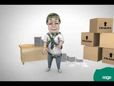 Sage ERP Accpac Overview