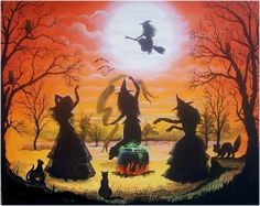 Witches    images.search.yahoo.com