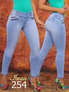 Ievan Jeans available for retail and wholesale visit our website at www.asamoda.com to view all our products.  Special prices for wholesale buyers Cowgirl Jeans, Moda Chic, Funny Videos, Shapewear, Push Up, Farmer, Bring It On, Retail, Skinny Jeans