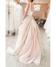 Nontraditional Wedding Dress Inspiration. - Dujour