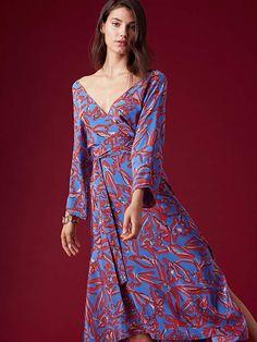 Long Sleeve Asymmetric Hem Dress