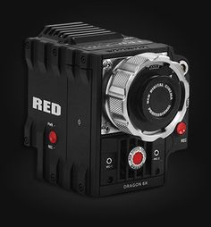 The RED Epic Dragon has a small body making it quite versatile
