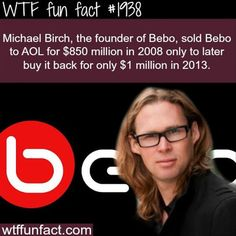 21 Quick Facts I Bet You Didn't Know!